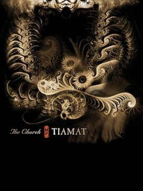 Poze Poze Tiamat - Tiamat