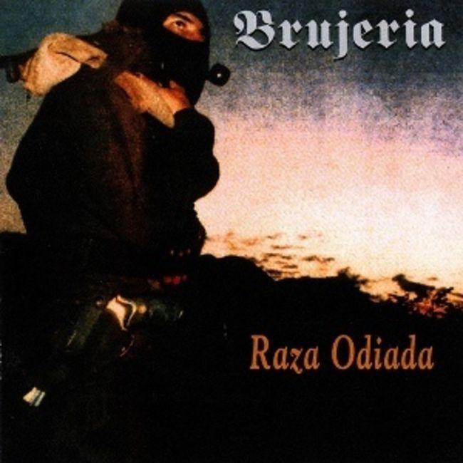 Poze Poze BRUJERIA - BRUJERIA
