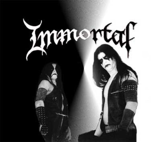 Poze Poze IMMORTAL - IMMORTAL