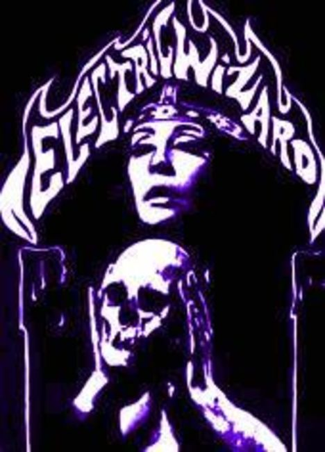 Poze Poze ELECTRIC WIZARD - ELECTRIC WIZARD