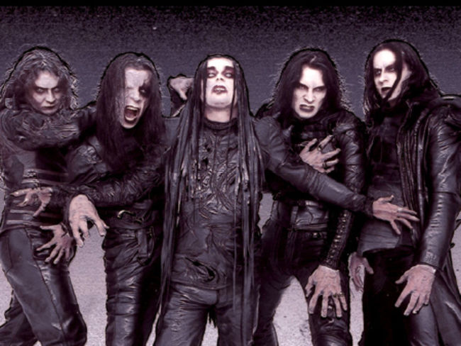 Poze Poze Cradle of Filth - Cradle+of+Filth