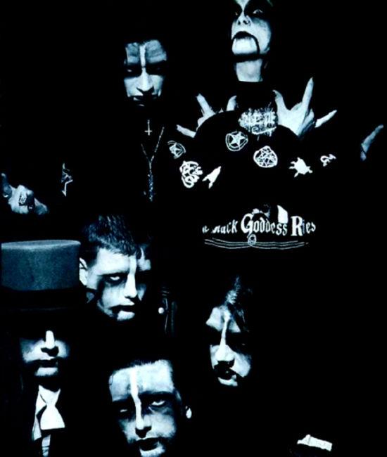 Poze Poze Cradle of Filth - Cradle+of+Filth
