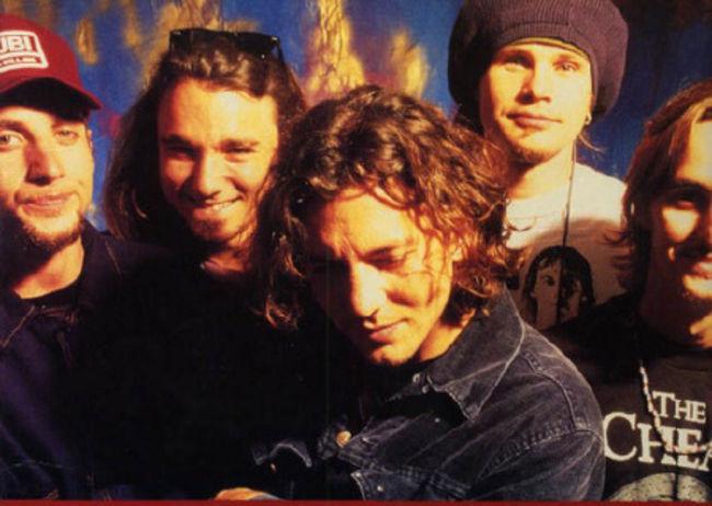 Poze Poze Pearl Jam - Pearl+Jam