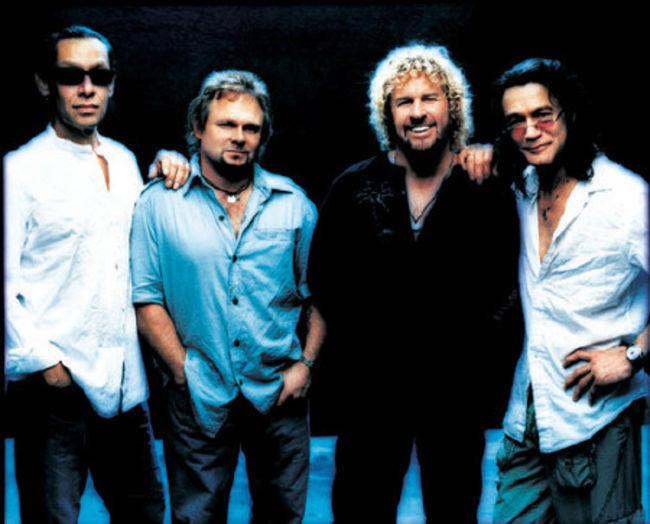 Poze Poze Van Halen - Van+Halen
