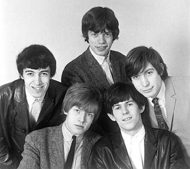 Poze Poze Rolling Stones - The+Rolling+Stones