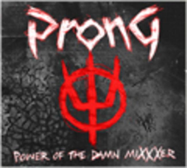 Poze Poze PRONG - PRONG