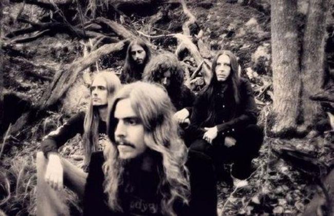 Poze Poze Opeth - lklk