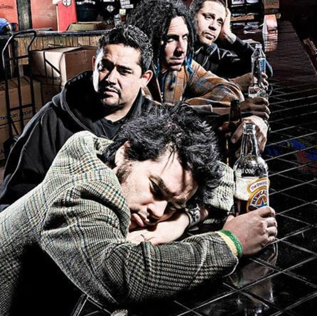 Poze Poze NOFX - Seeing double at the triple rock