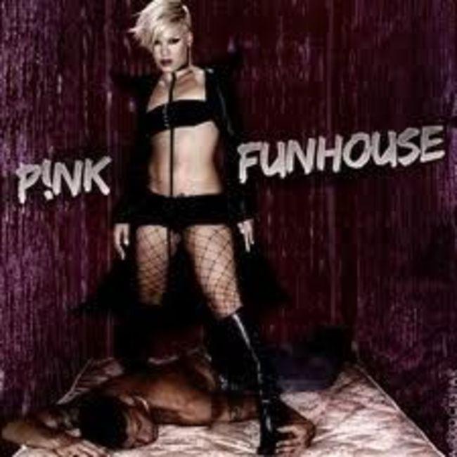 Poze Poze Pink - pink funhouse