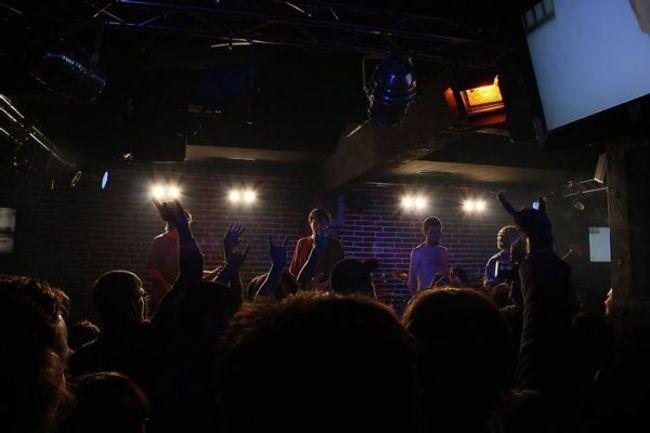 Poze SoundPark poze - 22