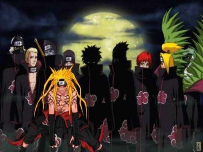 Poze Cele mai tari anime-uri -