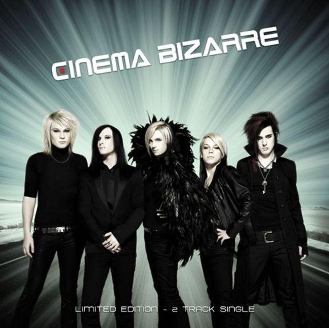 Poze Poze Cinema Bizarre - Cinema Bizarre