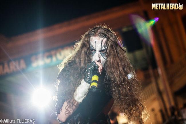 Poze Poze Metal Crush Party: Ziua 1 - Poze Metal Crush Party: Ziua 1