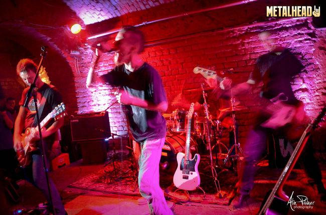 Poze Poze Luna Amara (RO) - Poze concert Luna Amara la Fire Club