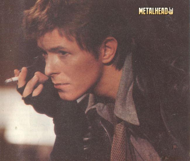 Poze Poze David Bowie - David Bowie