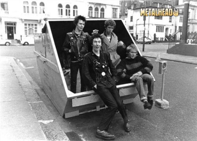 Poze Poze Sex Pistols - Sex Pistols