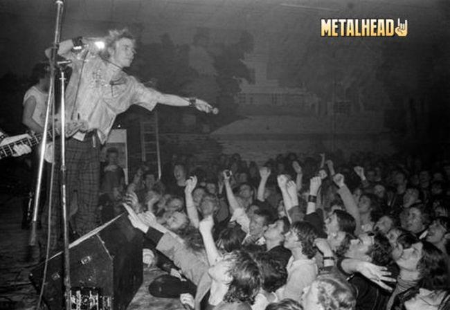 Poze Poze Sex Pistols - Sex Pistols.