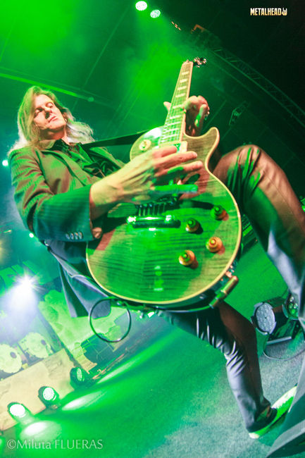 Poze Poze Gamma Ray - Helloween