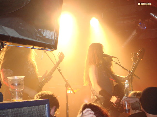 Poze Poze ENSLAVED - 2012 5. oct.