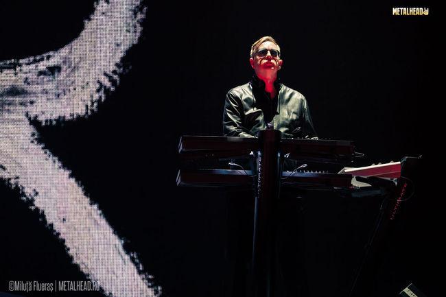 Poze Poze Depeche Mode - Depeche Mode
