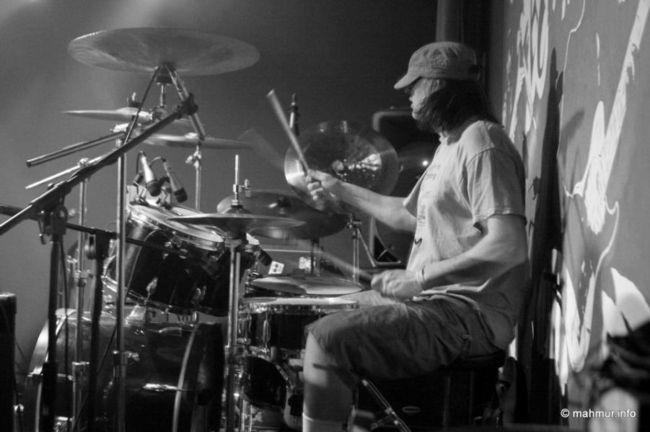 Poze CO@13 poze - Unchiu'' - Drums