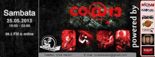 Poze CO@13 poze - Concert