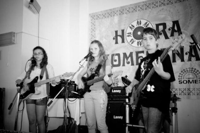 Poze Hemera''s poze - Concert