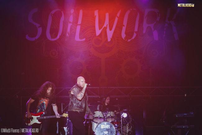 Poze Poze Soilwork - Soilwork