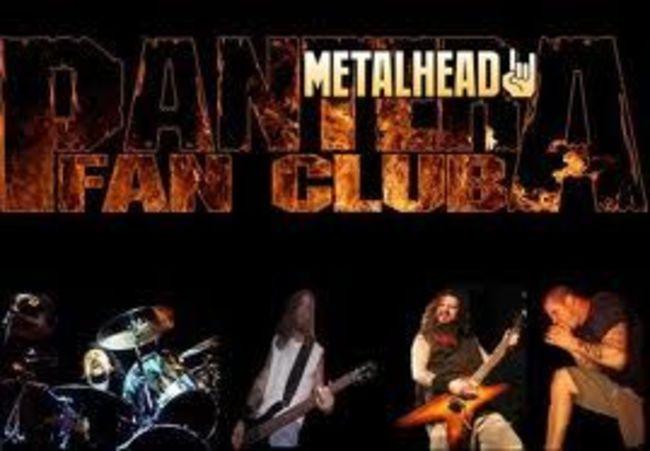 Poze Poze Pantera - pantera metal 2