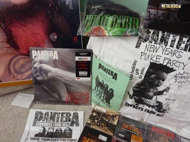 Poze Poze Pantera - one band..one love