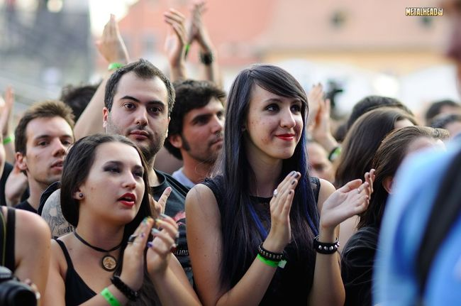Poze Poze public Artmania 2013 - Poze public Artmania 2013