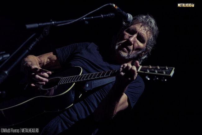 Poze Poze concert Roger Waters: The Wall - Bucuresti in 2013 - Roger Waters