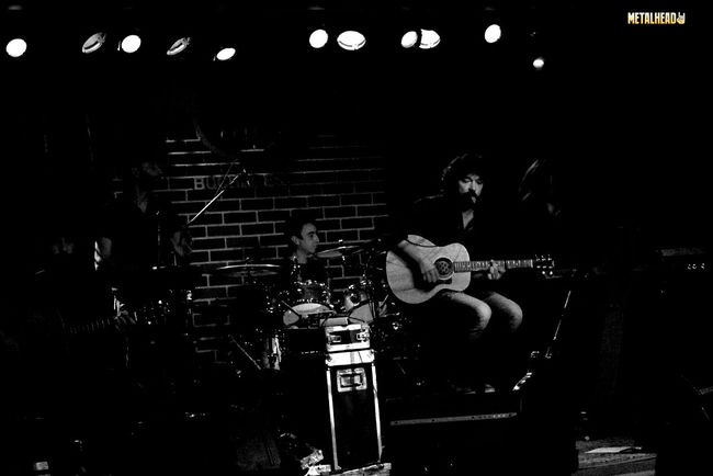 Poze Poze Vita de Vie (RO) - Poze Vita de Vie Acustic in Hard Rock Cafe