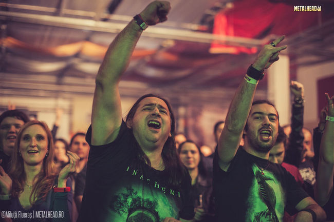 Poze Poze Maximum Rock Fest ziua 1 - Atrocity