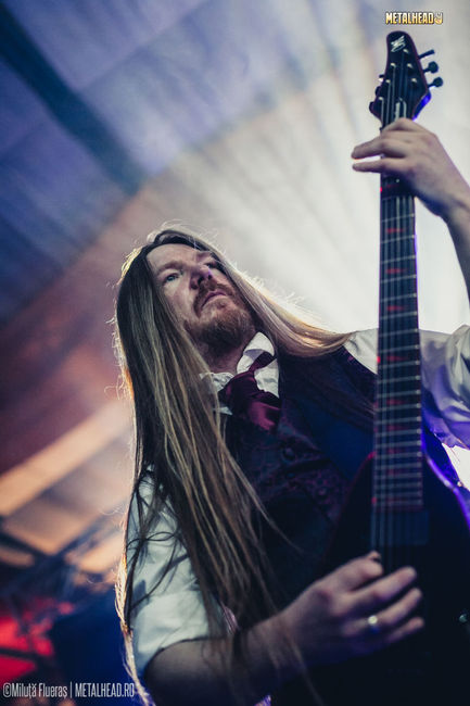 Poze Poze Maximum Rock Fest ziua 2 - My Dying Bride
