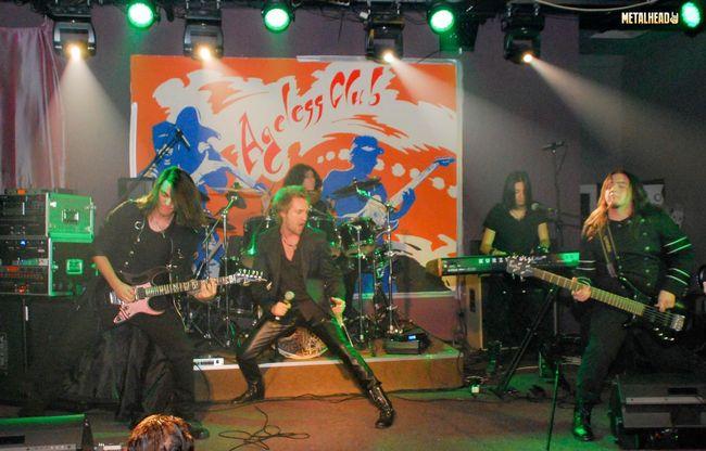 Poze Poze Addiction - Poze de la lansarea albumului Addiction