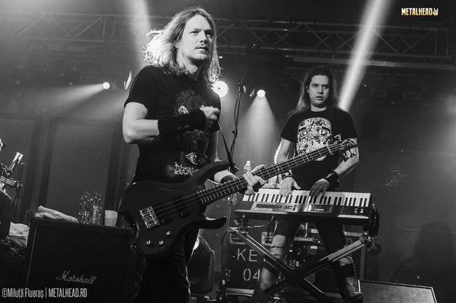 Poze Concert Children Of Bodom la Bucuresti pe 12 noiembrie (User Foto) - Children Of Bodom