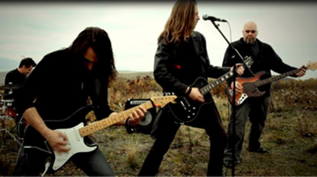 Poze Transylvania poze - imagine primul videoclip al trupei
