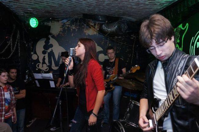 Poze Silvercore poze - Concert Silvercore