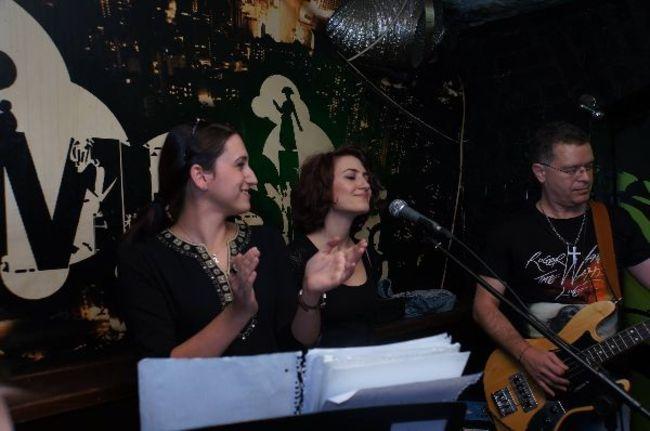 Poze Silvercore poze - Concert Iron City 26.09.2013