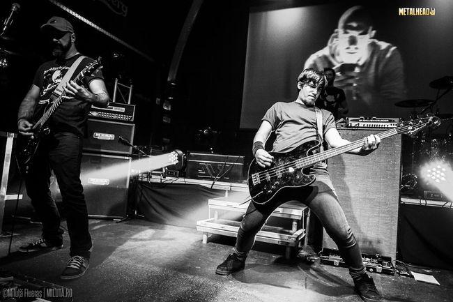 Poze Poze concert Days Of Confusion la Silver Church - Concert lansare single & videoclip BLOODSTREAM