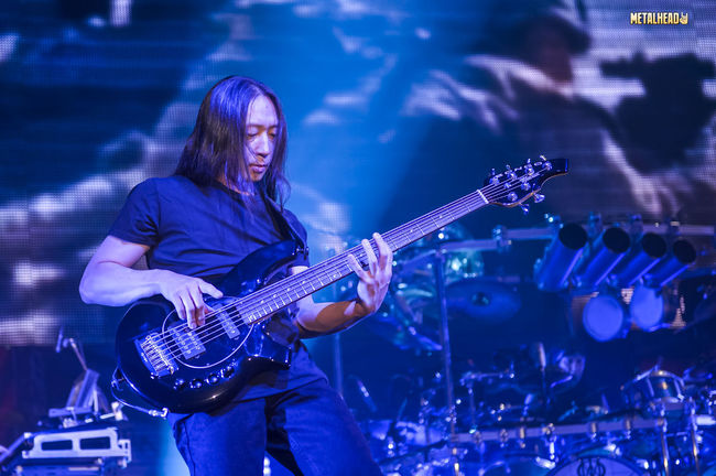 Poze Poze Dream Theater - Poze concert Dream Theater la Padova
