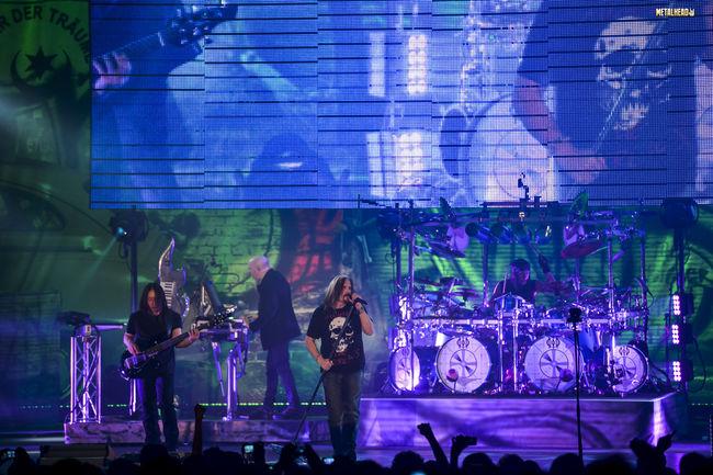 Poze Poze Dream Theater - Poze concert Dream Theater la Padova