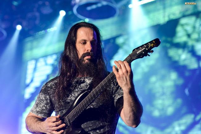 Poze Poze concert Dream Theater in Padova - Poze concert Dream Theater la Padova