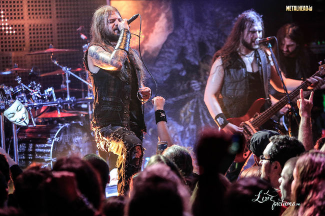 Poze Poze ICED EARTH - Iced Earth
