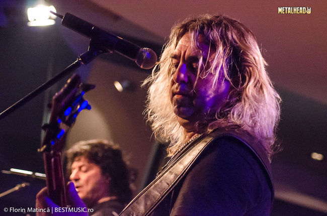 Poze Poze Compact - Poze concert Compact la Hard Rock Cafe