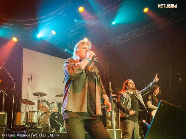 Poze Poze Trooper (Ro) - Poze concert Stelele Rockului Romanesc la Arenele Romane