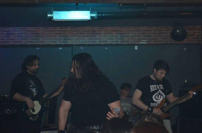 Poze NISTAGMUS poze - Live