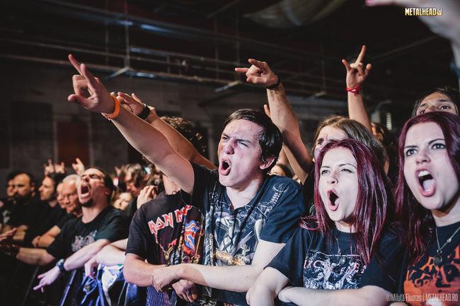 Poze Poze Arch Enemy - Arch Enemy