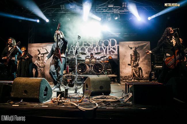 Poze Fleshgod Apocalypse pictures - Fleshgod Apocalypse